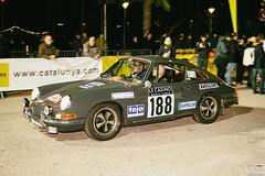 Monte-Carlo Historique 030 (Escursso) Tags: 188 1967 2019 22e 912 barcelona barcelone catalonia catalunya cotxes fia historique montecarlo porsche cars classic historic motorsport racing rally rallye spain