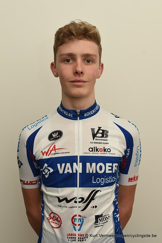 Van Moer Logistics Cycling Team (123)