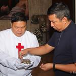GMM 2019 - La reliquia del cuore di San Camillo nelle Filippine