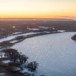 Hudson River thumbnail