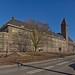 Nijmegen - Klooster Berchmanianum