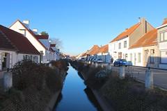 Lissewege (Brian Aslak) Tags: lissewege westvlaanderen vlaanderen flanders flandre belgië belgium belgique europe village town