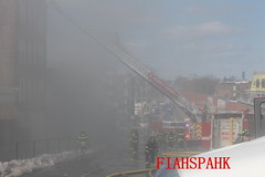 IMG_0268 (FIAHSPAHK) Tags: buildingfire quincyfire firephotography fire firefighting firefighter fireman firetrucks eone emergency ems engine rescue quincy braintreefire housefire police hazmat heroes smoke smokeeater laddertruck brewsterambulance massachusetts quincyfiredepartment bostonsparks heavesmoke