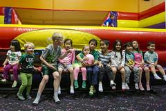 Ash Day 818 (evaxebra) Tags: ash ava birthday party pumpitup bounce houses bouncing green st saint patrick patricks paddy paddys day holiday