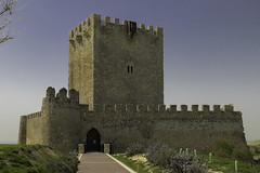 Castillo de Tiedra - Valladolid