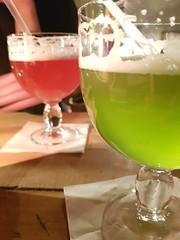 Berliner Weiss (cn174) Tags: berlin berlin2019 germany deutschland ber winter grey dismal beer berlinerweiss