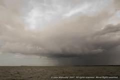 061938 (John Walmsley) Tags: britain england gb gbr hampshire isleofwight lymington uk altitude atmosphere blowing cloud clouds cloudscapes cumulus gale httpbitlyflickrwalmsleyalbums meteorology rain raining sky skyscapes storm stormy threatening weather wet wind windy wwwwalmsleyblackandwhitecom johnwalmsley walmsley
