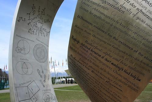 Conseil européen pour la recherche nucléaire CERN