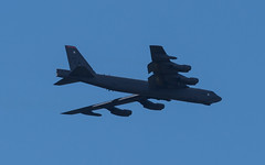 Back to Base (Newage2) Tags: raf usaf fairford b52 b52h bomber stratofortress buff af60032 aero21