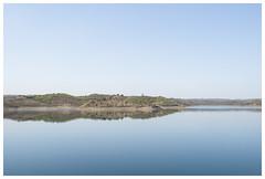 Barragem de Beliche (epha) Tags: algarve portugal hinterland castromarim reservoir stausee talsperre dam barrage