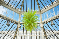Chihuly at Kew (Massimo Usai) Tags: chihuly england glass kewgarden london naturepark reflections royalbotanicgardens