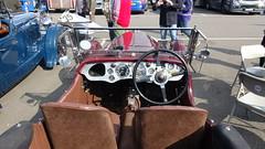 1935 Aston Martin Mk.II (RoyCCCCC) Tags: vscc silverstone astonmartin