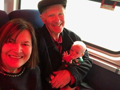 "Grandpa and Grandma Miller with Luc on the Polar Express • <a style=""font-size:0.8em;"" href=""http://www.flickr.com/photos/109120354@N07/45527617315/"" target=""_blank"">View on Flickr</a>"