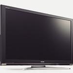 LCD TVの写真