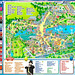 Drayton Manor 2017 Park Map
