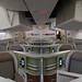 EVA Air Business Class Cabin