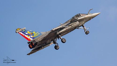 French Navy Dassault Rafale M.