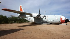 Lockheed 182 C-130D-LM Hercules 57-0493 in Tucson (J.Comstedt) Tags: aircraft flight aviation air aeroplane museum airplane us usa planes pima space tucson az johnny comstedt lockheed 182 c130 hercules usaf 570493