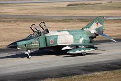 57-6914_McDonnellDouglasRF-4EJPhantom_JapanASDF_Img01 [Explored] (Tony Osborne - Rotorfocus) Tags: mcdonnell douglas f4 rf4 rf4e kai phantom ii photophantom japan air selfdefense force 2018 jasdf hyakuri ibaraki airbase rjah
