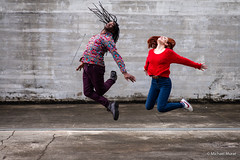 Jump (michael.mu) Tags: 90mm crescentpark leica m240 neworleans summarit portrait leicasummaritm90mm jump