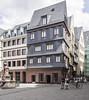 Frankfurt's New Old Town (lars_uhlig) Tags: 2018 architektur deutschland frankfurt germany architecture altstadt rekonstruktion hessen reconstruction stadt city platz square schindeln