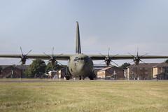 Lockheed C-130 Hercules C.5 - ZH885 (gavin354) Tags: zh885 lockheed c 130 hercules c5 raf royal air force brize norton egvn oxfordshire