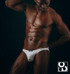 EW0101-X3D-Bikini-White1 (ergowear) Tags: sexymensunderwear ergonomic underwear microfiberpouchunderwearmens enhancing mens designer fashion for men
