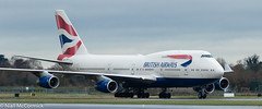 G-BYGC British Airways Boeing 747-436 (Niall McCormick) Tags: dublin airport eidw aircraft airliner dub aviation gbygc british airways boeing 747436 b744 jumbo jet ba