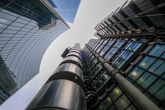 Lloyds of London (Lux Aeterna - Eternal Light) Tags: