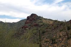 Hole in the Rock (bkamerman) Tags: belmont mine trail