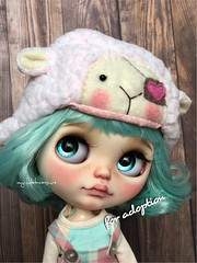 """🎈floe .. #96 🎈.. will put at my etsy store at 10.30 am  ( jakarta time ) .. 😘  etsy store link at picture's description • <a style=""""font-size:0.8em;"""" href=""""http://www.flickr.com/photos/94791574@N04/46237516895/"""" target=""""_blank"""">View on Flickr</a>"""