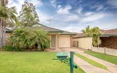 20 Cusack Close, St Helens Park NSW