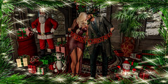 Merry Christmas (curly_swansen) Tags: christmas xmas familie snow friends music dance piercing posessl sexyfemale gianni bento meshbody head secondlifecom catwa body appliers skins fire fireplace newbeard hairbases hair clothes winterfun maitreya signature female male poses mesh inworld slblog photography highheels rings eyes slpicture secondlifefashion lara jewelry nails couple lelutka sl secondlife glasses earrings bracelet avatar avataraccessories necklace makeup animations apparel tattoo bodyjewelrey