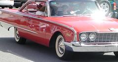 1959 Ford Starliner 2-door hardtop (D70) Tags: 1959 ford starliner 2door hardtop newwestminstereastercarshow 2001 newwestminster britishcolumbia canada