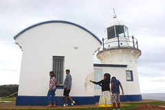 Tacking Point Lighthouse (Gillian Everett) Tags: tacking point lighthouse 2019 nsw beach australia