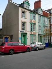 Aberystwyth (Dubris) Tags: wales ceredigion aberystwyth seaside coast architecture building house