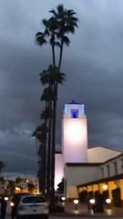 (sftrajan) Tags: unionstation losangeles bahnhof gare architecture dtla downtownlosangeles california night