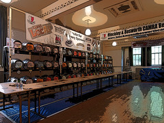 The Beer Festival (Dub.Hundley) Tags: beer festival hinckley bosworth camra