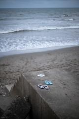 海 (fumi*23) Tags: ilce7rm3 sony sea beach cosina coast bokeh dof nokton voigtlander voigtländernokton58mmf14slⅱ 58mm water wave a7r3 manualfocus 海 波 ソニー ノクトン コシナ フォクトレンダー サンダル