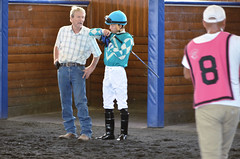 "2018-09-15 (37) r12 trainer Herb Butts & jockey Kevin Gomez (JLeeFleenor) Tags: photos photography md marylandracing maryland marylandhorseracing equine laurelpark outside outdoors jockey جُوكِي ""赛马骑师"" jinete ""競馬騎手"" dżokej jocheu คนขี่ม้าแข่ง jóquei žokej kilparatsastaja rennreiter fantino ""경마 기수"" жокей jokey người horses thoroughbreds equestrian cheval cavalo cavallo cavall caballo pferd paard perd hevonen hest hestur cal kon konj beygir capall ceffyl cuddy yarraman faras alogo soos kuda uma pfeerd koin حصان кон 马 häst άλογο סוס घोड़ा 馬 koń лошадь trainers horsepeople paddock people"
