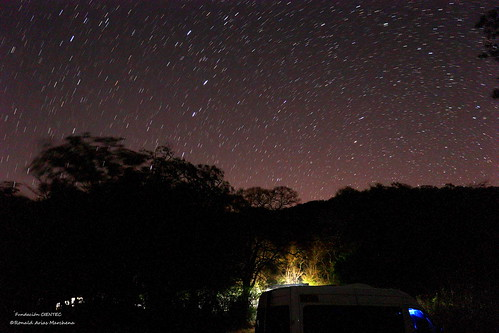 Parque Nacional Palo Verde CIENTEC 2019