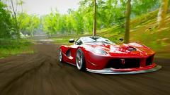 Ferrari La Ferrari - Forza Horizon 4 (Skyvlader) Tags: ferrari forza photography game capture horizon 4 england screenshoots