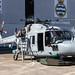 Westland Lynx HAS3S - Royal Navy - ZD254
