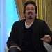 Presentación de libro Maniobras de evasión, de Pedro Mairal. Para más información: www.casamerica.es/literatura/maniobras-de-evasion