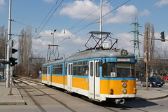 Elektrotransport Sofia, 4410 (Chris GBNL) Tags: metropolitanelectrictransportsofia столиченелектротранспорт 4410 düwaggt8