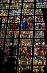 Gante Catedral 145 - Version 2 (Paco Barranco) Tags: gante gent bavon belgica belgium