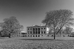 Basildon Park (Biff_Brown) Tags: nationaltrust countryhouse building fields panasonicg6 affinityphoto sigma sigma19mmf28dn