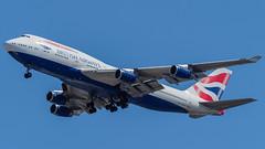 G-CIVY (gankp) Tags: washingtondullesinternationalairport arrivals airplanespotting planes
