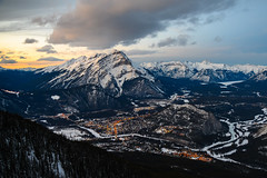 DSC_3177-Edit (CEGPhotography) Tags: vacation travel canada banff mountains 2019 gondola banffgondola sulphurmountain banffnationalpark