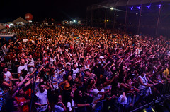 Maiara e Maraísa (Prefeitura do Município de Bertioga) Tags: maiara e maraísa show praia music diego bachiega indaia festa musica verao cultura